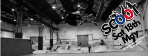 Scoot Sport GB North Region Competition @ 4Motion Skatepark